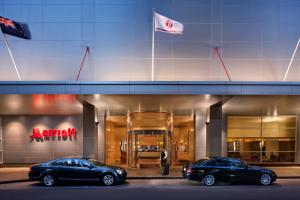 Melbourne Marriott Hotel