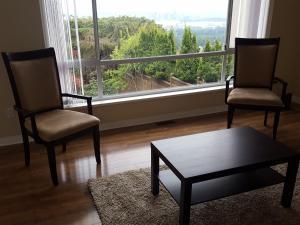 Emperial Suites, Отели типа «постель и завтрак»  Северный Ванкувер - big - 19