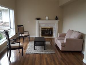 Emperial Suites, Отели типа «постель и завтрак»  Северный Ванкувер - big - 18