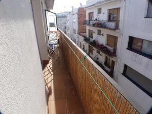 Apartamento Africa, Apartmány  Tossa de Mar - big - 2