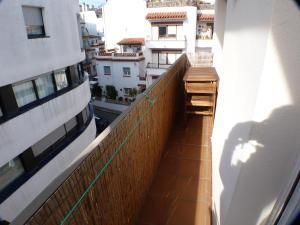 Apartamento Africa, Apartmány  Tossa de Mar - big - 29
