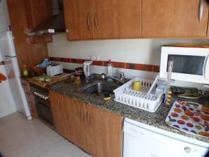 Apartamento Africa, Apartmány  Tossa de Mar - big - 27