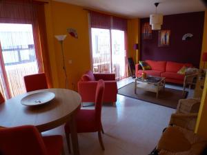 Apartamento Africa, Apartmány  Tossa de Mar - big - 23