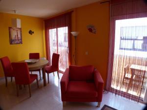 Apartamento Africa, Apartmány  Tossa de Mar - big - 16