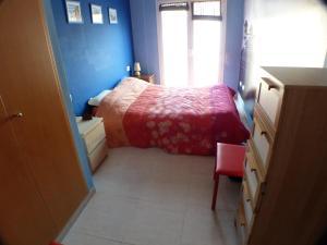 Apartamento Africa, Apartmány  Tossa de Mar - big - 3