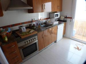 Apartamento Africa, Apartmány  Tossa de Mar - big - 12