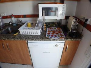 Apartamento Africa, Apartmány  Tossa de Mar - big - 11