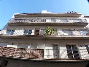 Apartamento Africa, Apartmány  Tossa de Mar - big - 8