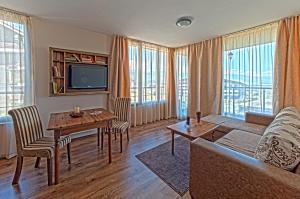 Cornelia Boutique & SPA, Apartmánové hotely  Bansko - big - 3
