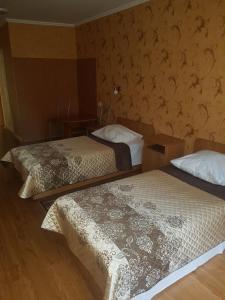 Diomid Mini Hotel, Hostince  Vladivostok - big - 41