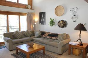 Buffalo Village 406CC, Holiday homes  Silverthorne - big - 1