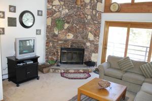 Buffalo Village 406CC, Prázdninové domy  Silverthorne - big - 10