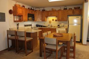 Buffalo Village 406CC, Prázdninové domy  Silverthorne - big - 9