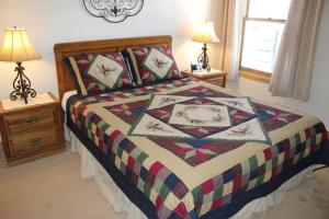Buffalo Village 406CC, Holiday homes  Silverthorne - big - 7