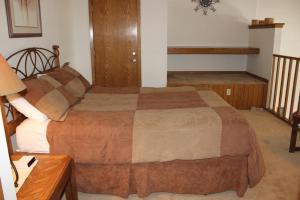 Buffalo Village 406CC, Prázdninové domy  Silverthorne - big - 5