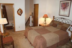 Buffalo Village 406CC, Holiday homes  Silverthorne - big - 4