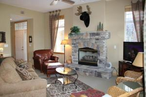 Ponds At Blue River 116R, Holiday homes  Silverthorne - big - 2