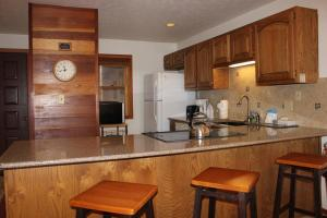 Snowscape 62, Holiday homes  Silverthorne - big - 3