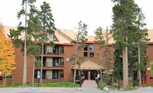 Buffalo Village 305BB, Holiday homes  Silverthorne - big - 1