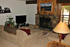 Buffalo Village 305BB, Holiday homes  Silverthorne - big - 2