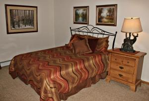 Buffalo Village 305BB, Holiday homes  Silverthorne - big - 5