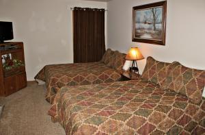 Buffalo Village 305BB, Holiday homes  Silverthorne - big - 6