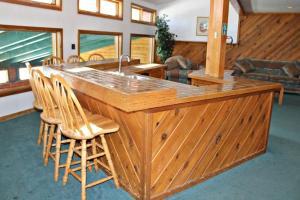 Buffalo Village 305BB, Holiday homes  Silverthorne - big - 9