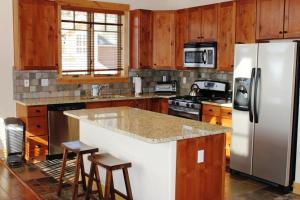 Settlers Creek 6511, Holiday homes  Keystone - big - 4