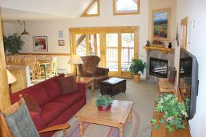 Tenderfoot Lodge 2663, Ferienhäuser  Keystone - big - 2