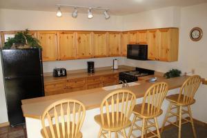 Tenderfoot Lodge 2663, Ferienhäuser  Keystone - big - 3