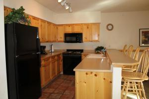 Tenderfoot Lodge 2663, Holiday homes  Keystone - big - 4