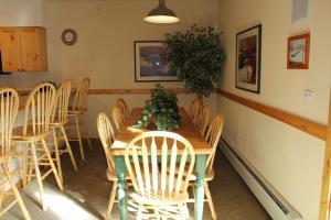 Tenderfoot Lodge 2663, Ferienhäuser  Keystone - big - 6