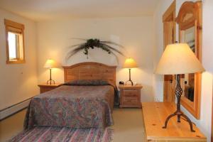 Tenderfoot Lodge 2663, Ferienhäuser  Keystone - big - 7
