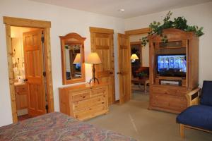 Tenderfoot Lodge 2663, Ferienhäuser  Keystone - big - 9
