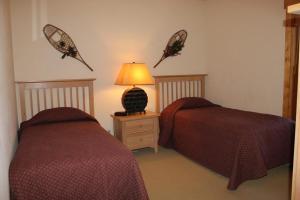 Tenderfoot Lodge 2663, Ferienhäuser  Keystone - big - 10