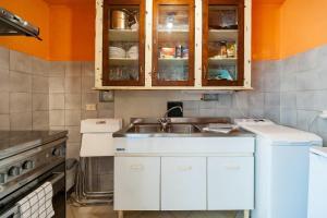 HomeInn San Cosimato, Апартаменты  Рим - big - 14