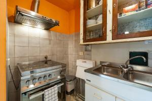 HomeInn San Cosimato, Апартаменты  Рим - big - 13