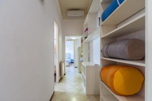 HomeInn San Cosimato, Апартаменты  Рим - big - 12