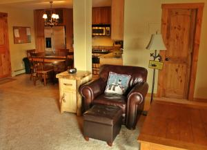 Treehouse 104H, Дома для отпуска  Силверторн - big - 4
