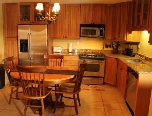 Treehouse 104H, Дома для отпуска  Силверторн - big - 5