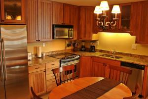 Treehouse 104H, Дома для отпуска  Силверторн - big - 6
