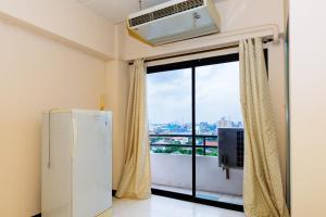 Grand Residence Ngamwongwan 19, Hotely  Nonthaburi - big - 6