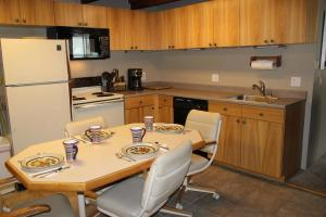 Treehouse 306B, Case vacanze  Silverthorne - big - 6