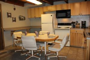 Treehouse 306B, Case vacanze  Silverthorne - big - 7