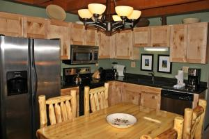 Treehouse 106I, Holiday homes  Silverthorne - big - 5
