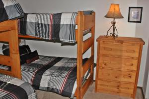 Treehouse 106I, Holiday homes  Silverthorne - big - 10