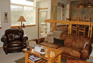 Forest Park 11B, Holiday homes  Silverthorne - big - 4