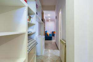 HomeInn San Cosimato, Апартаменты  Рим - big - 11
