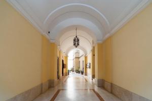 HomeInn San Cosimato, Апартаменты  Рим - big - 10