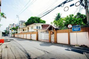 Grand Residence Ngamwongwan 19, Hotely  Nonthaburi - big - 21